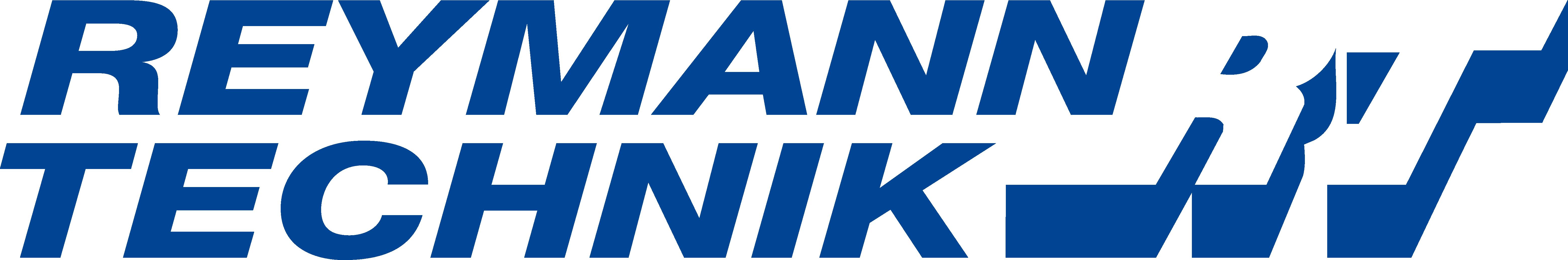 Logo Reyman